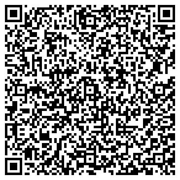 QR-код с контактной информацией организации ИПЭ, ИНСТИТУТ ПРОМЫШЛЕННОЙ ЭКОЛОГИИ