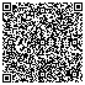 QR-код с контактной информацией организации СИСТЕМЫ НАУ, ООО