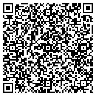 QR-код с контактной информацией организации СИТЕРИЯ