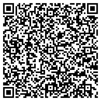 QR-код с контактной информацией организации УКРГАЗПРОМ, АО