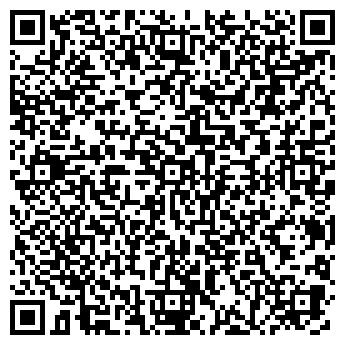 QR-код с контактной информацией организации ЕТК ГРУПП (ETC )
