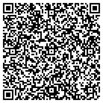 QR-код с контактной информацией организации АССОЛЬ И К ТОО