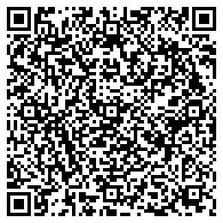 QR-код с контактной информацией организации ЭСПА