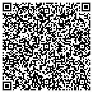 QR-код с контактной информацией организации ЗАБОРЬЕ, СЕЛЬСКОХОЗЯЙСТВЕННОЕ РЫБОВОДНОЕ ГП