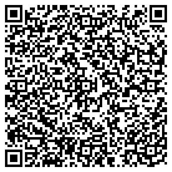 QR-код с контактной информацией организации УКРМЕЖХОЗКОМБИКОРМ, ПО