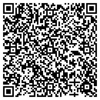 QR-код с контактной информацией организации ООО АГРУС