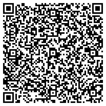 QR-код с контактной информацией организации УКРАГРОПРОМКАЛИЙ, НПП, ООО