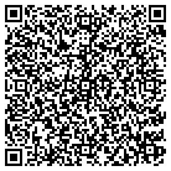QR-код с контактной информацией организации ООО ГЛОБАЛ ТРЕЙД ЛТД