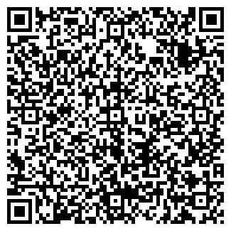 QR-код с контактной информацией организации БКС ХОЛДИНГ ТОО