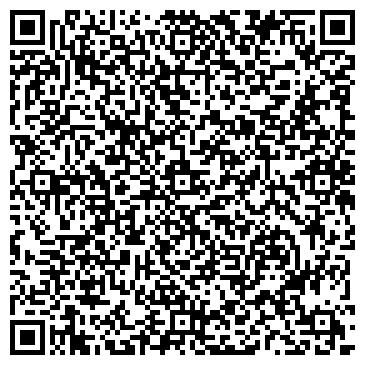 QR-код с контактной информацией организации ГЛОБУС УЧЕБНО-КАДРОВОЕ АГЕНТСТВО ТОО