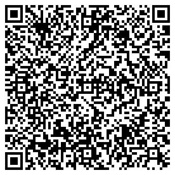 QR-код с контактной информацией организации ЗЕТТА МЕБЕЛЬНЫЙ САЛОН
