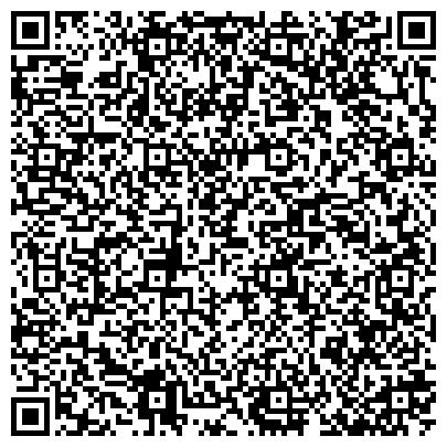 QR-код с контактной информацией организации КАЗАХСКИЙ ИНСТИТУТ ПРАВОВЕДЕНИЯ И МЕЖДУНАРОДНЫХ ОТНОШЕНИЙ КОСТАНАЙСКИЙ ФИЛИАЛ