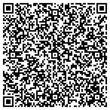QR-код с контактной информацией организации КЛЕРК САЛОН ОФИСНОЙ МЕБЕЛИ ТОО КИПАРИС
