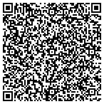 QR-код с контактной информацией организации КОЛОР СВ РЕКЛАМНОЕ АГЕНТСТВО