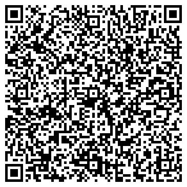 QR-код с контактной информацией организации RUNWAY COMPANY