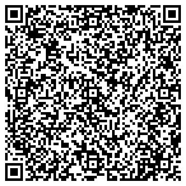 QR-код с контактной информацией организации Костанай мунай онимдери ассоциация