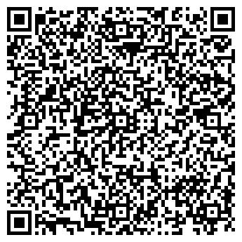 QR-код с контактной информацией организации ПОЛИГРАФКОНСАЛТИНГ, ООО