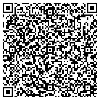 QR-код с контактной информацией организации ADECCO UKRAINE