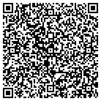 QR-код с контактной информацией организации ПЛАНЕТА ОБУВИ
