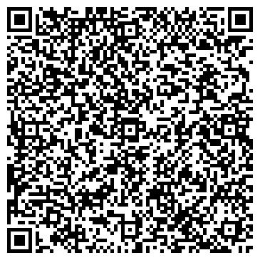 QR-код с контактной информацией организации ООО «ГлобалЭко»