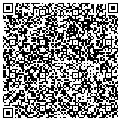 QR-код с контактной информацией организации НАЦИОНАЛЬНЫЙ ЦЕНТР ЭКСПЕРТИЗЫ И СЕРТИФИКАЦИИ ОАО КОСТАНАЙСКИЙ ФИЛИАЛ