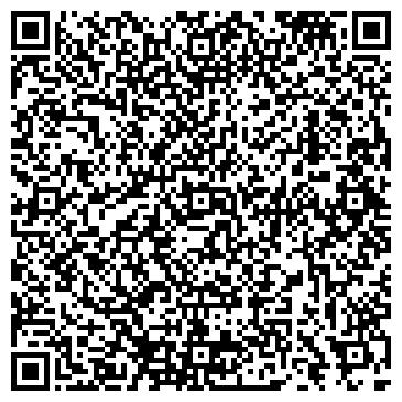 QR-код с контактной информацией организации ОТДЕЛ КОММУНАЛЬНЫХ РЫНКОВ Г. КОСТАНАЙ
