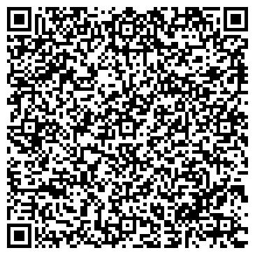QR-код с контактной информацией организации ПЕРСОНА УЧЕБНЫЙ ЦЕНТР УЧРЕЖДЕНИЕ