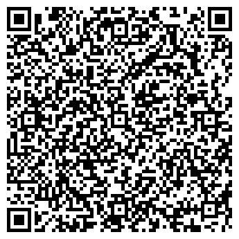 QR-код с контактной информацией организации РУССКИЙ ЛЕС ФИРМА