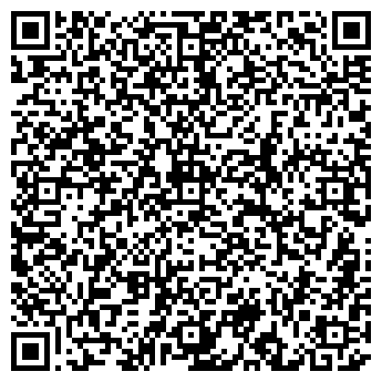 QR-код с контактной информацией организации ТВОЙ ШАНС ТОО