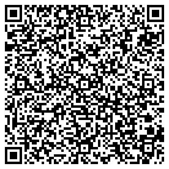 QR-код с контактной информацией организации ВОЗДВИЖЕНСКИЙ, ОТЕЛЬ, ООО