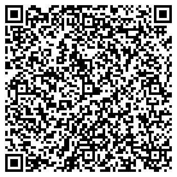 QR-код с контактной информацией организации ЗНАНИЕ, ГОСТИНИЦА, КП
