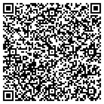 QR-код с контактной информацией организации ОБОЛОНЬ, ГОСТИНИЦА