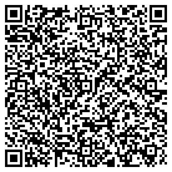 QR-код с контактной информацией организации РЕДИССОН САС, ГОСТИНИЦА