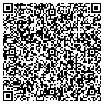 QR-код с контактной информацией организации ТУРИСТ, ГОСТИНИЦА, ДЧП ЗАО УКРПРОФТУР