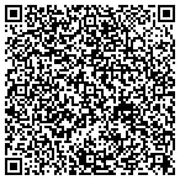 QR-код с контактной информацией организации ПЕНСИОННЫЙ ФОНД УКРАИНЫ