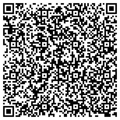 QR-код с контактной информацией организации ЦЕНТР ИННОВАЦИЙ И РАЗВИТИЯ, МЕЖДУНАРОДНЫЙ БЛАГОТВОРИТЕЛЬНЫЙ ФОНД
