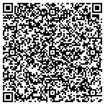QR-код с контактной информацией организации ВЫДУБИЦКИЙ ВОССТАНОВИТЕЛЬНЫЙ ЦЕНТР