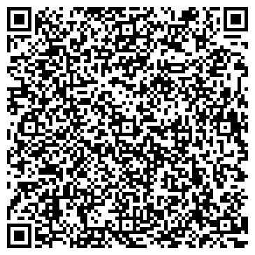QR-код с контактной информацией организации ЦЕНТР ПЕРЕДОВЫХ ТОРГОВЫХ ТЕХНОЛОГИЙ