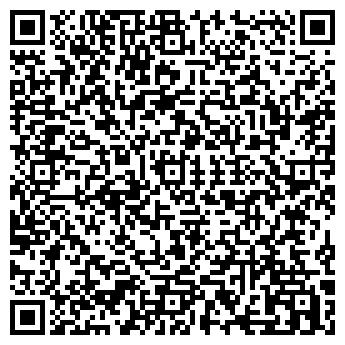 QR-код с контактной информацией организации WoWClub