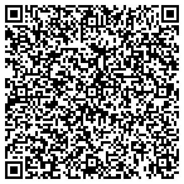QR-код с контактной информацией организации АВАНГАРД МЕБЕЛЬНОЕ ПРОИЗВОДСТВО