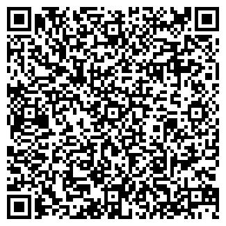 QR-код с контактной информацией организации ООО АВЕРС