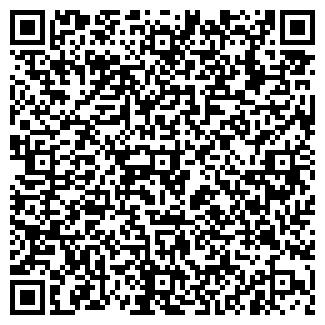 QR-код с контактной информацией организации ОРИОН, НИИ, ГП