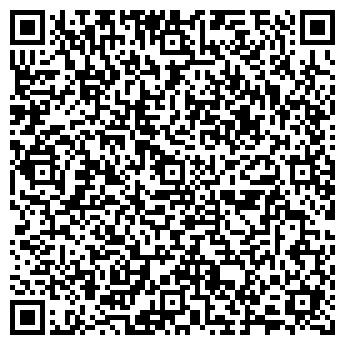 QR-код с контактной информацией организации ТЕХНИПЛАСТ-УКРАИНА, ООО