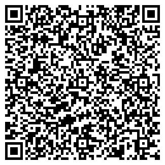 QR-код с контактной информацией организации ООО ТАВРИЯ