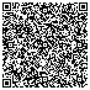 QR-код с контактной информацией организации РЕНЕССАНС, ТОРГОВЫЙ ДОМ, ООО