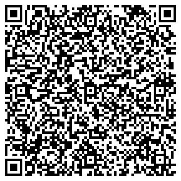 QR-код с контактной информацией организации ПРОГРЕСС СОВХОЗ