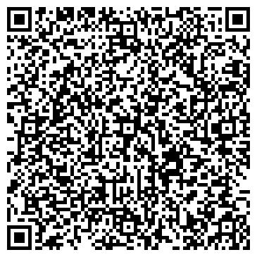 QR-код с контактной информацией организации ВОЛНА, СТРУКТУРНОЕ ПОДРАЗДЕЛЕНИЕ