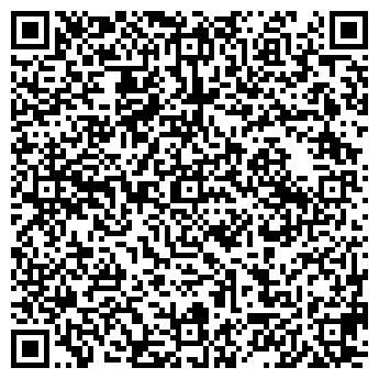 QR-код с контактной информацией организации ОАО ГОРИЗОНТ, МОТОР СИЧ