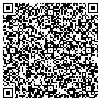 QR-код с контактной информацией организации ЗАО СЛАВА, САНАТОРИЙ
