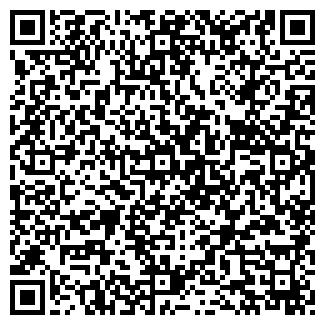 QR-код с контактной информацией организации ОАО МОРЕ